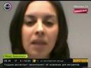 Телеведущая Мария Бухтуева перед выборами похоронила в прямом эфире Владимира Путина
