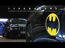 BMW E46 M3 ESS CFR 585HP BATMAN GT-R 600HP! INSANE ACTION! 1080p HD!