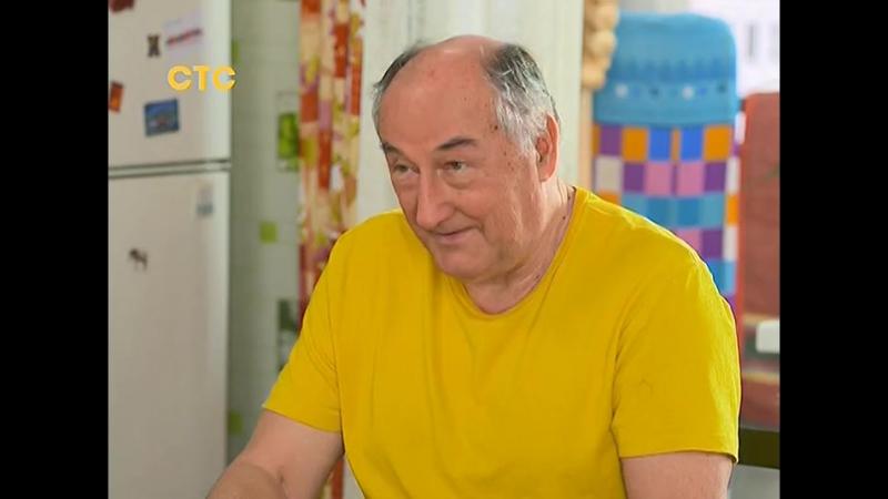 Воронины 22 сезон 12 серия