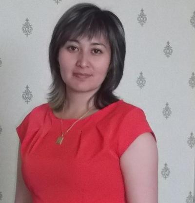 Асемгуль Исмаилова (агинбаева), 22 марта 1983, Карталы, id136405848