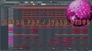 Retro Pop/Italo Disco Lian Ross, Modern Talking style flp project