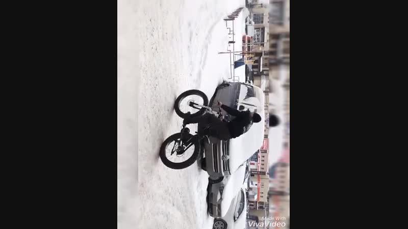 Фэт зима