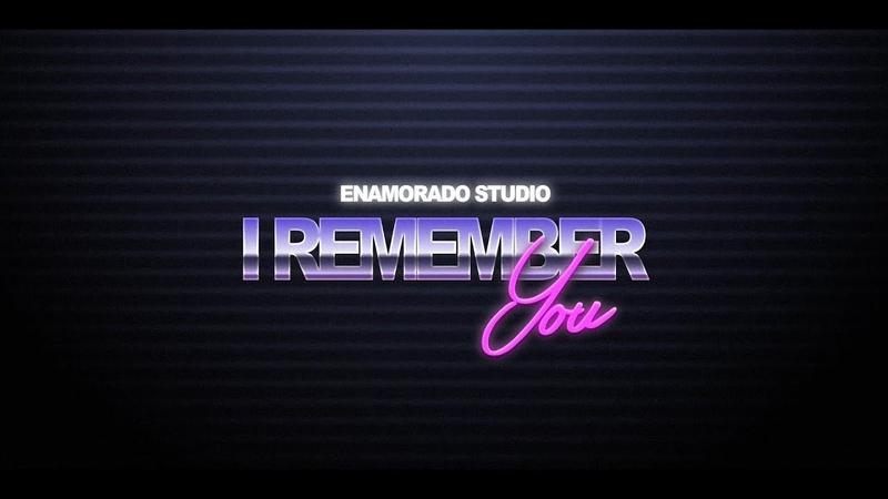Machinima The Sims 4 сериал от Enamorado | I remember you (Трейлер)