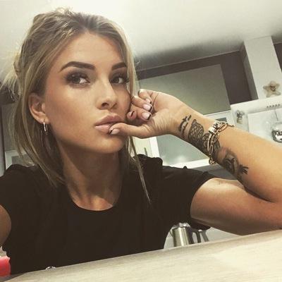 Наталия Тоцкая