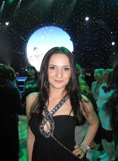 Кристина Ангелина, 11 декабря 1983, Санкт-Петербург, id3054702