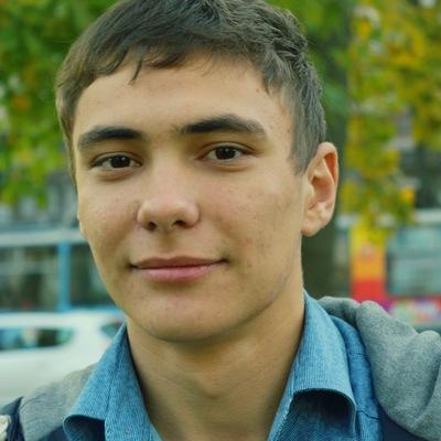Иван Кузнецов, 14 августа 1995, Краснодар, id46570336