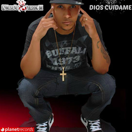 Влади альбом Dios Cuidame - Musica Urbana Cristiana 2015