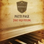 Patti Page альбом That Old Feeling