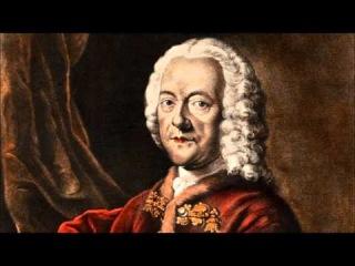 Georg Philipp Telemann - Essercizii Musici