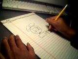 How to Draw Jenny Wakemen XJ9