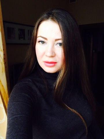 Ксения Рудавина, Санкт-Петербург - фото №3