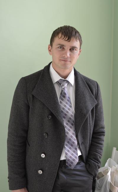 Алексей Ивкин, 23 ноября 1989, Санкт-Петербург, id14653989