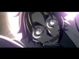 Daniel Dickens x Isaac Foster Satsuriku no Tenshi Angels of Death Anime vine