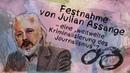 """Festnahme von Julian Assange – eine """"weltweite Kriminalisierung des Journalismus""""?   20.04.2019"""