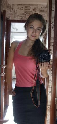 Настюша Малиновская
