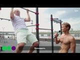 МегаФон – Футбол начинается с тебя! (часть №4, Казань)