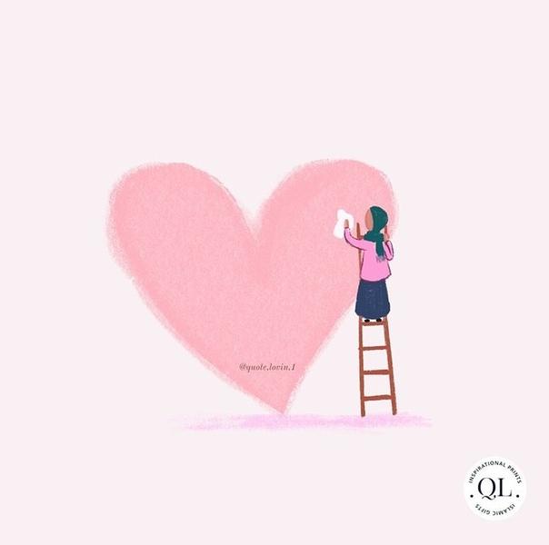 Аллаh - единственный, Кто знает что в твоем сердце. Он - тот, кто видит твою печ...