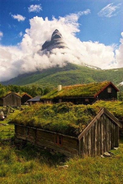 Мёре-ог-Ромсдал, Норвегия