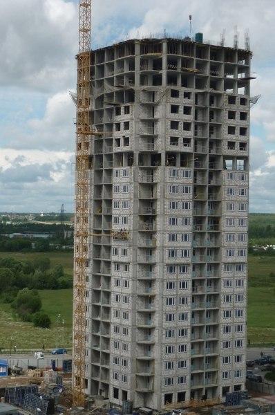 Все новостройки Москвы и Московской области отзывы цены