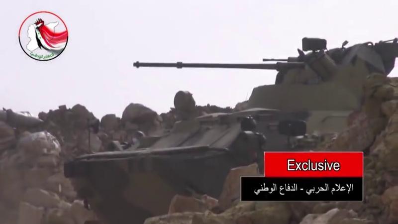 Syria Latakia Russian Army