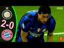 Inter Milan vs Bayern Munich 2-0 - UCL Final 2010