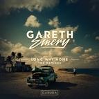 Gareth Emery альбом Long Way Home