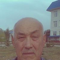 МахамбетКараев