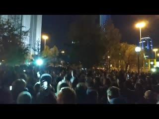 Екатеринбург, сатанисты