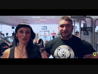 Видео-отчёт с Семинара Зинаиды Руденко 16 мая