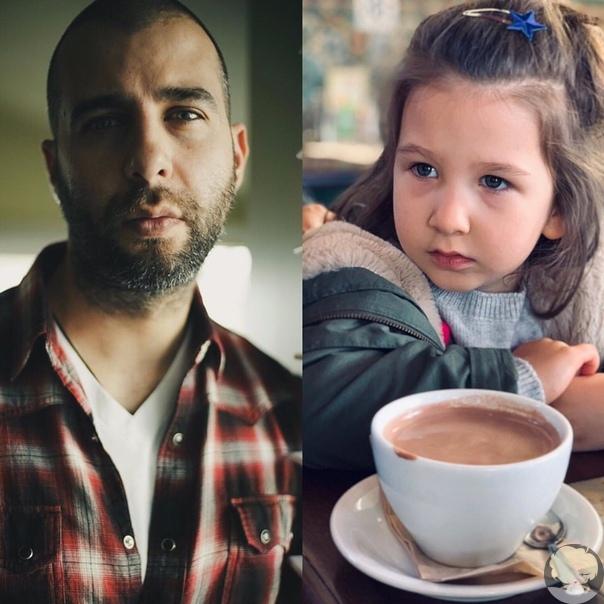 Иван Ургант показал подросшую дочку
