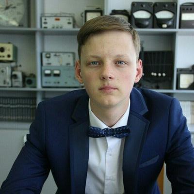 Вадим Каченов