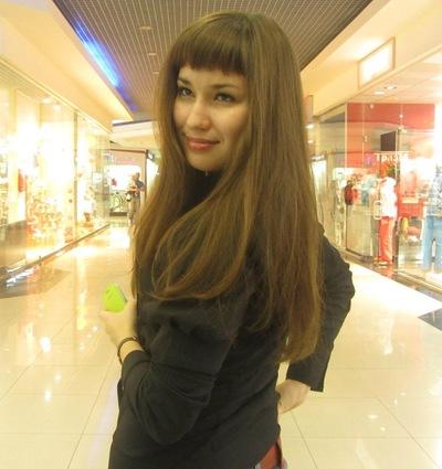 Татьяна Абденова, 30 ноября 1996, Магнитогорск, id189688061