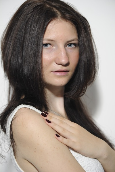 Алеся Сынчикова, 17 февраля , Москва, id45204957
