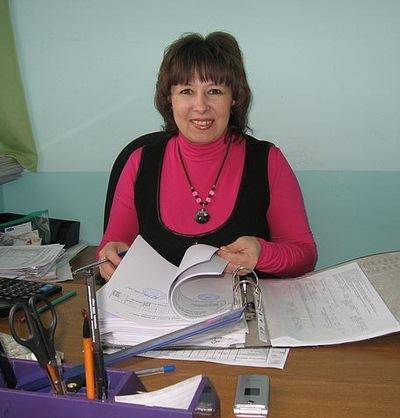 Люба Гребенникова, 4 ноября 1966, Челябинск, id162844220