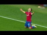 ЦСКА – «Реал»». 1:0. Никола Влашич