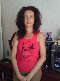Ирина Бударина, 22 августа 1965, Новокузнецк, id182853045