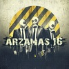 #ARZAMAS16