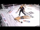GLORY55 Results: Alex Pereira def. Yousri Belgaroui by knockout (right hook). Round 1, 2:29