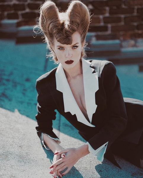 Josephine Sriver Fashion Canada, 2019