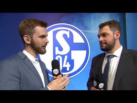 G2 vs. S04 - Игра 3 | EU LCS Final Regional Qualifier | G2 Esports vs FC Shalke 04 (2018)
