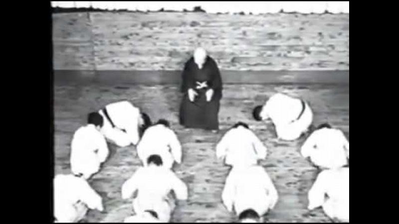 Vídeo raro Karatê Shotokan