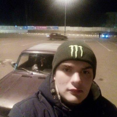 Андрей Лагуткин