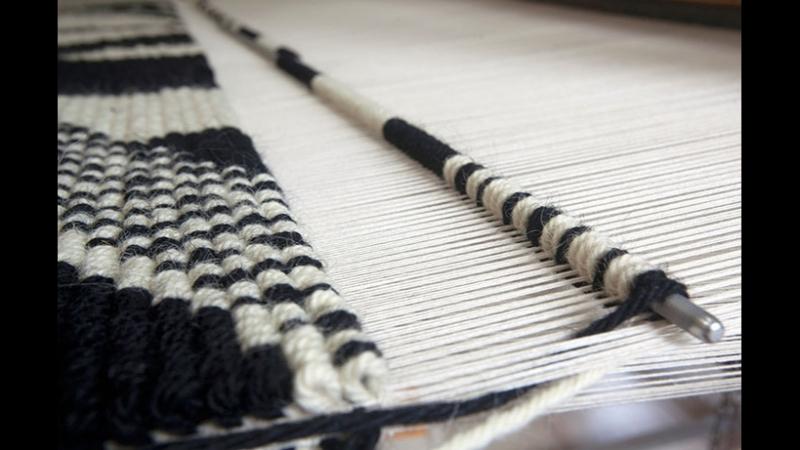 Японское ткачество