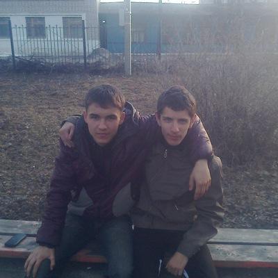 Максим Рыбенков, 22 октября 1995, Муром, id189352191