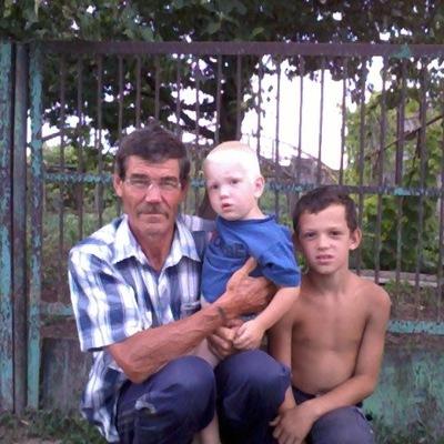 Александр Ильин, 29 июля 1960, Ростов-на-Дону, id195613112