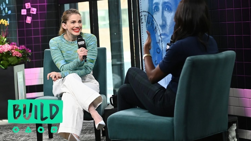 Anna Chlumsky Chats About The Final Season Of The HBO Show, Veep