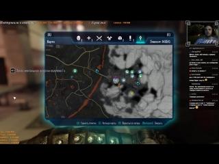 [Xandr] Elex - 10. Завершение ветки Клириков