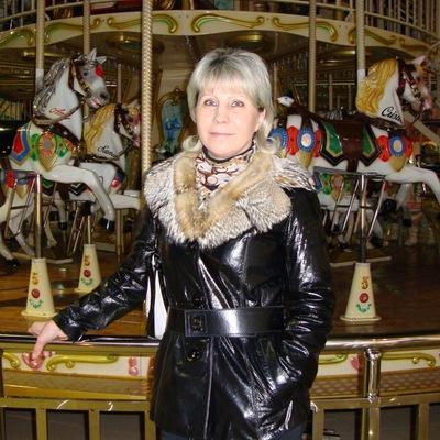 Валентина Маркушова, 16 апреля 1986, Рязань, id32777922