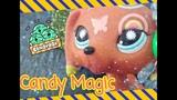 LPS MV Candu Magic