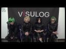 Jrokku VS ViSULOGチャンネル - 放送 B'LAIVEとTRNTY DCODE 2018.03.14